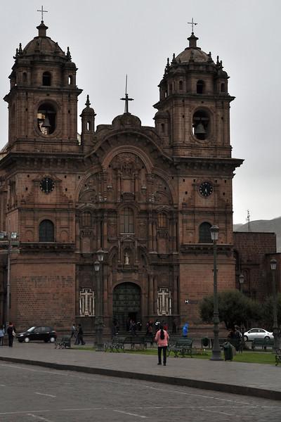 Peru & Colombia -  29