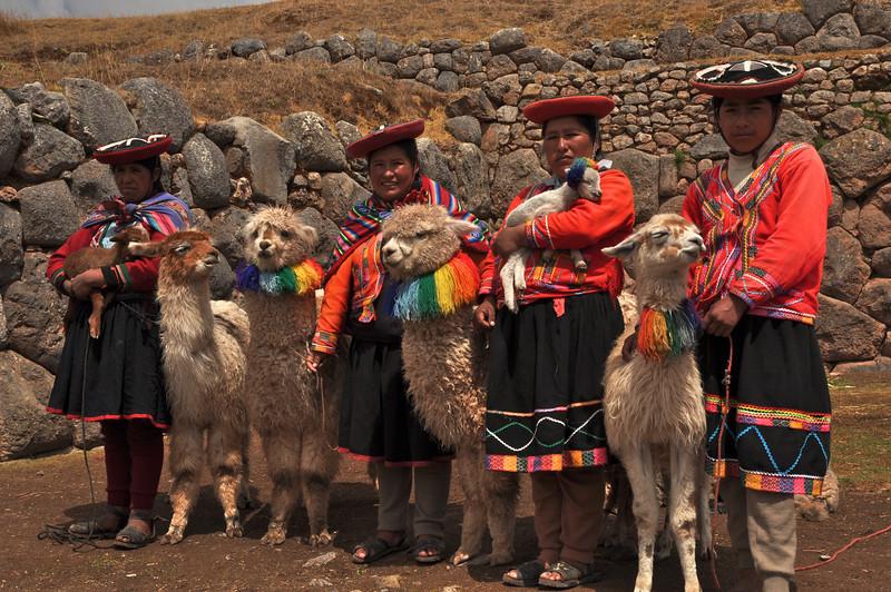 Peru & Colombia -  59