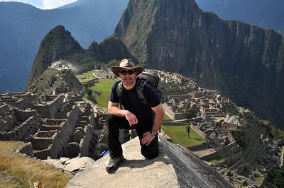 Peru/Colombia '12