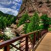 Eldorado Canyon National Park