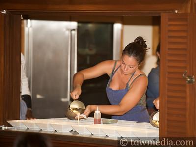Peter Island Winemakers Dinner 2009 7-17-09 64