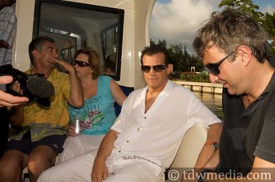 Peter Island Winemakers Dinner 2009 7-17-09 3