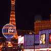 This is the Hotel I am currently staying at. LasVegas Paris. View by night was great....