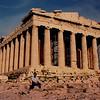 Athens, Greece (1994).
