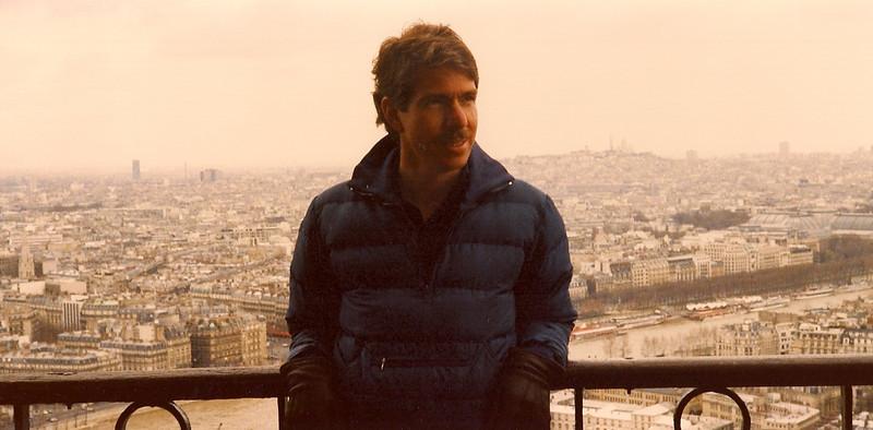 Paris, France (1988).