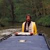 Llangollen Canal, Wales (1996).