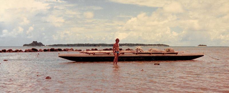 Wallis Island (1980).