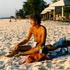 Saipan, Northern Mariana Islands (1982).