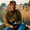 Varanasi, India (2002).