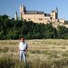 Segovia, Spain (2015).