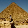 Giza, Egypt (2004).