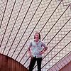 Opera House, Sydney, Australia (1979).