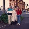 Auckland, NZ (1991).
