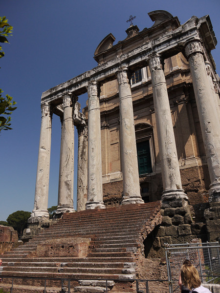 Rome - -1020078