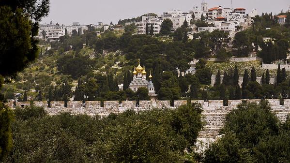 Israel - -1020425
