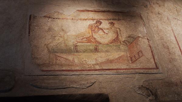 Pompei - -1020600