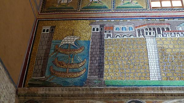 Ravenna - -1000497