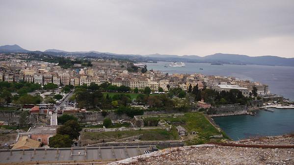 Corfu - -1020669