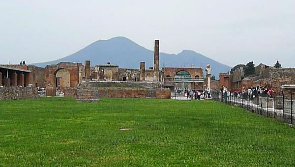 Pompei - -1000350
