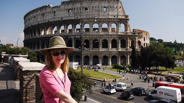 Rome - -1020112