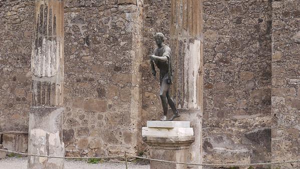 Pompei - -1020622