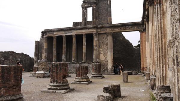 Pompei - -1020623