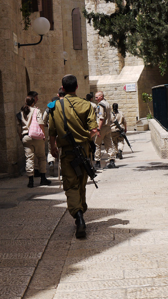 Israel - -1020381