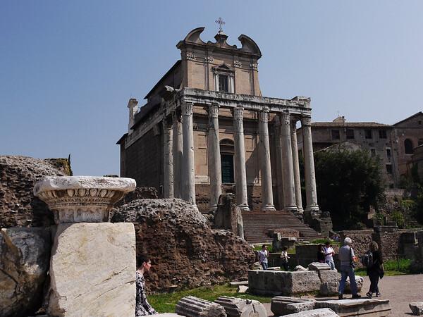Rome - -1020080