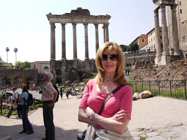 Rome - -1020105