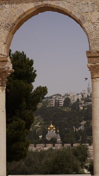 Israel - -1020421