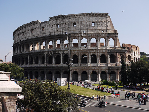 Rome - -1020109