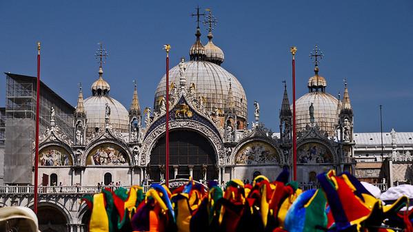 Venice - -1020905