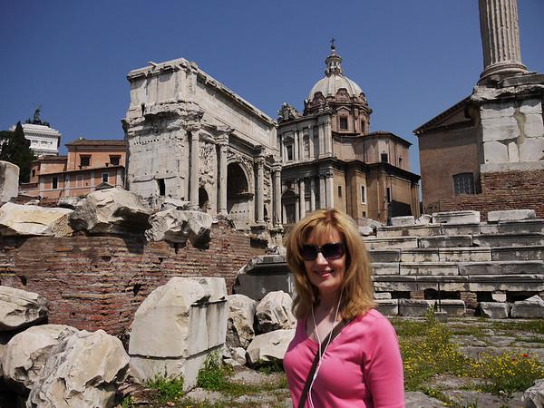 Rome - -1020088