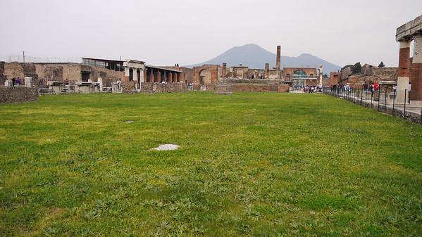 Pompei - -1020609