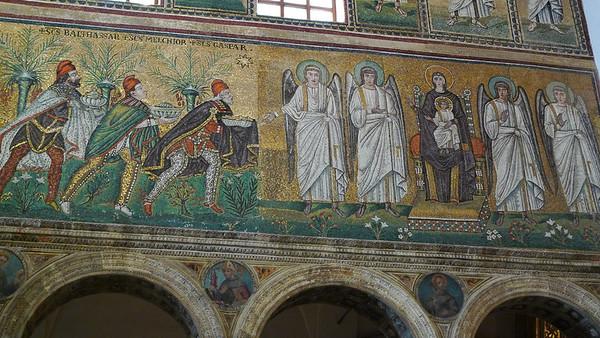 Ravenna - -1000492