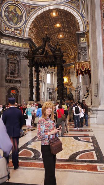 Rome - -1020546