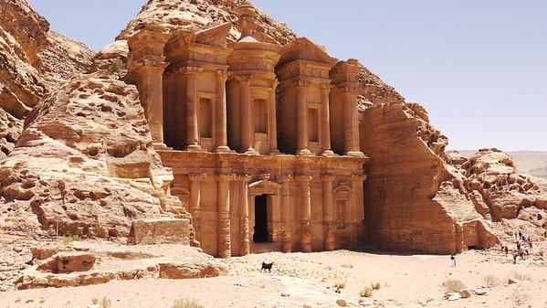 Petra - -1020233