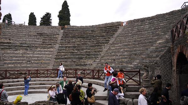 Pompei - -1020575