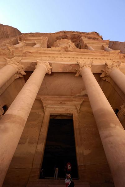 The Treasury, Al Khasneh