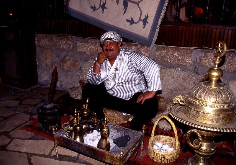 Amman merchant