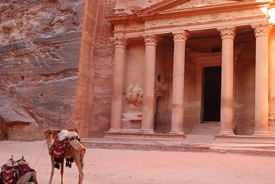 Petra, Jordan, Summer 2008