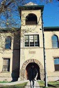 11/12/99 Navajo County Courthouse, Holbrook, AZ