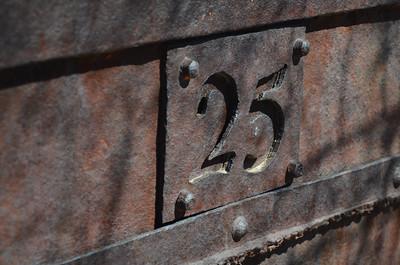 Mining Cart 25.