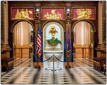 Grand Lodge - Grand Foyer