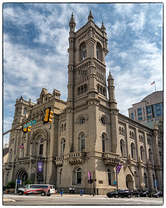 Grand Lodge of Free & Accepted Masons on Pennsylvania