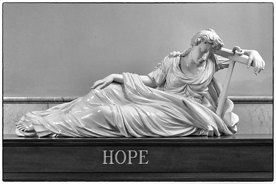Freemasonry Philosophy - The Three Graces - Hope
