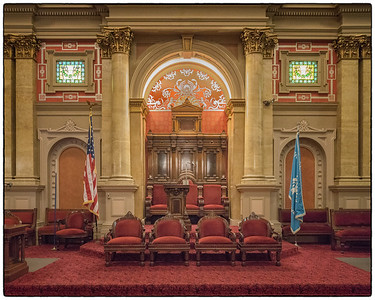 Grand Lodge - Renaissance Hall