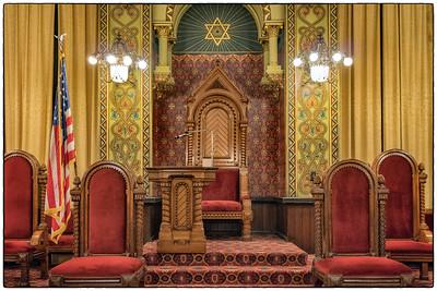 Grand Lodge - Norman Hall