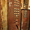 Eastern State Penitentiary, Philadelphia, PA. (Historic Site)<br /> Death Row