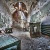 Eastern State Penitentiary, Philadelphia, PA. (Historic Site)